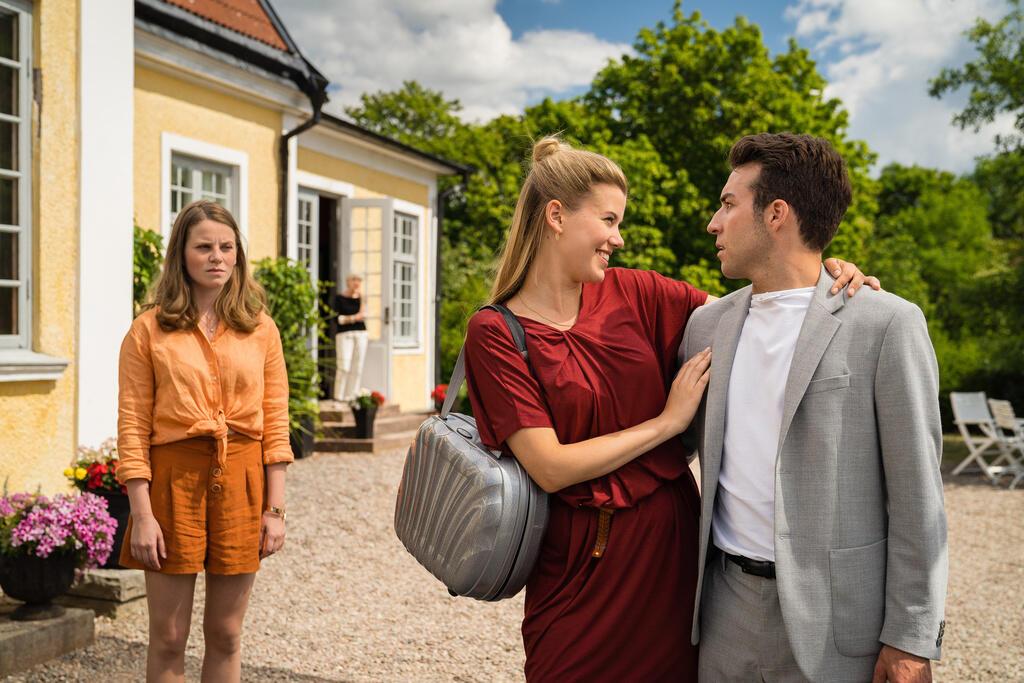 Inga Lindström Die Braut Vom Götakanal