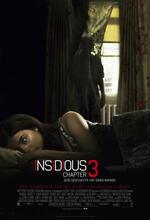 Insidious: Chapter 3 - Jede Geschichte hat einen Anfang Poster