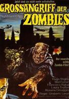 Großangriff der Zombies
