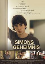 Simons Geheimnis - Poster