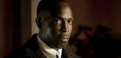 Michael K. Williams in Boardwalk Empire