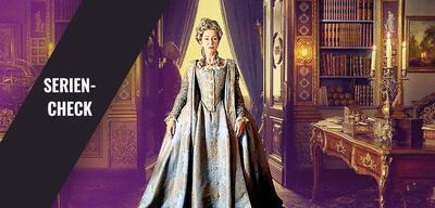 Catherine the Great mit Helen Mirren