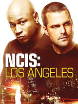 Navy CIS: L.A. - Staffel 9 - Poster