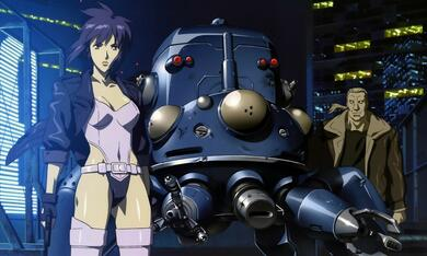 Ghost in the Shell: Stand Alone Complex - Bild 8