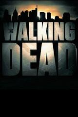 Untitled The Walking Dead Movie 1 - Poster
