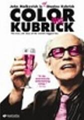 Colour Me Kubrick: A True...ish Story