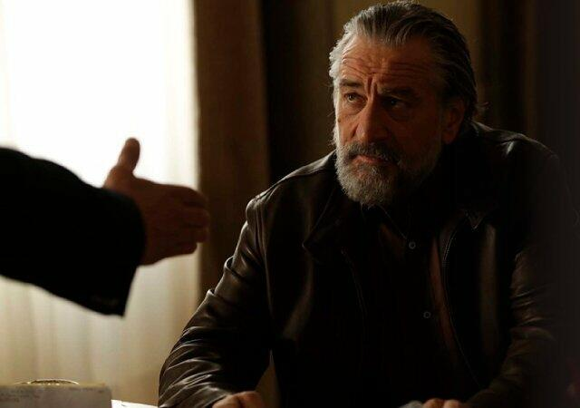 Malavita - The Family mit Robert De Niro