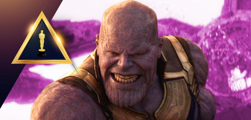 Avengers 3: Infinity War wird einen Oscar gewinnen (zu 99,9 Prozent)