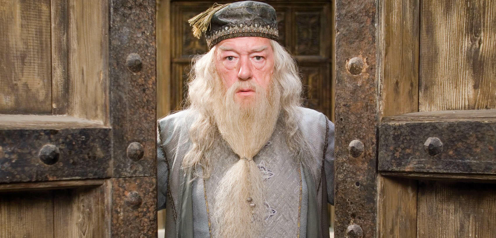 J.K. Rowling verrät ihre liebste Harry Potter-Fantheorie