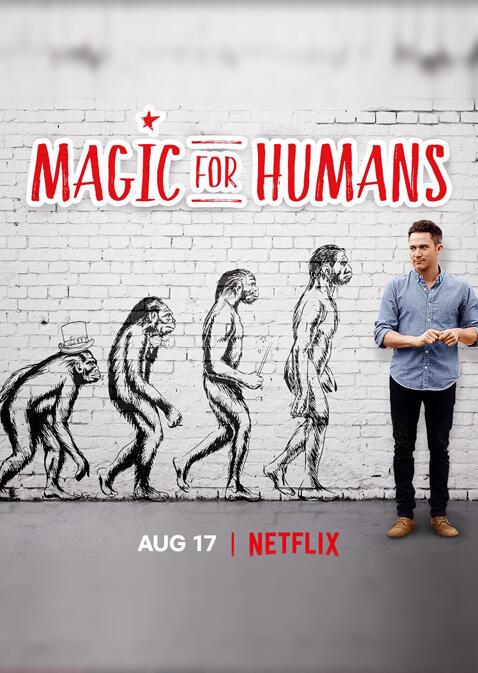 Magie Für Die Menschen
