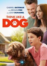 Denke wie ein Hund - Poster