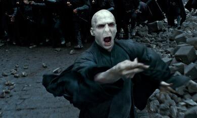 Harry Potter und die Heiligtümer des Todes 2 mit Ralph Fiennes - Bild 12