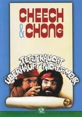 Cheech & Chong - Jetzt raucht gar nichts mehr - Poster