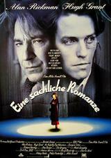 Eine sachliche Romanze - Poster