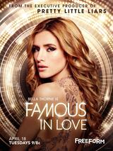 Famous in Love - Poster