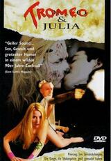 Tromeo & Julia - Poster