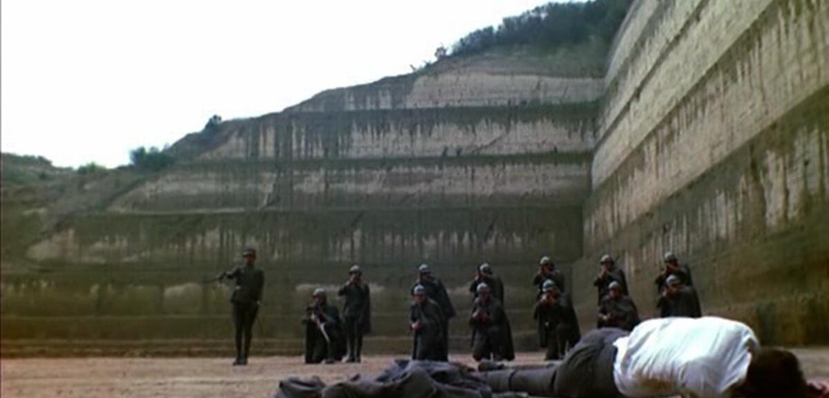 Bataillon Der Verlorenen