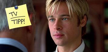 Bild zu:  Rendezvous mit Joe Black mit Brad Pitt