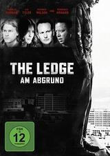 The Ledge - Am Abgrund - Poster