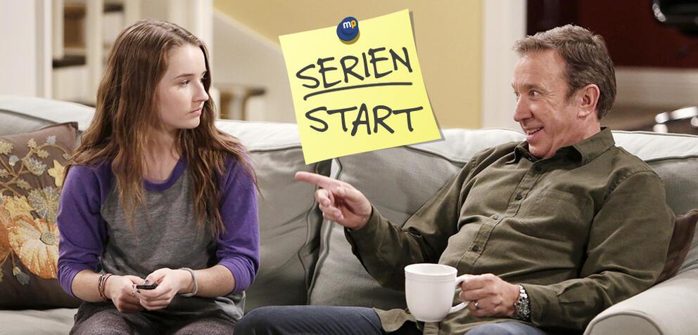 Tim Allen in Last Man Standing, Staffel 6