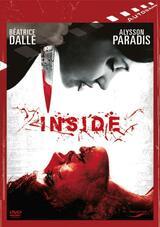 Inside - Was sie will ist in dir - Poster