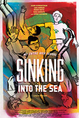 My Entire High School Sinking Into the Sea - Poster