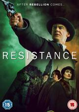 Resistance - Poster