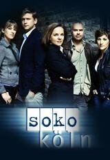 SOKO Köln - Poster