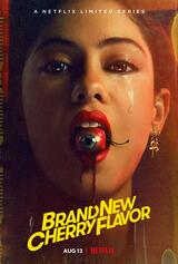 Brand New Cherry Flavor - Poster