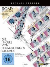 Die Hölle von Henri-Georges Clouzot - Poster
