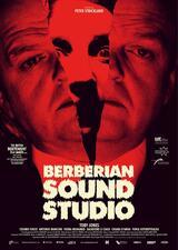 Berberian Sound Studio - Poster