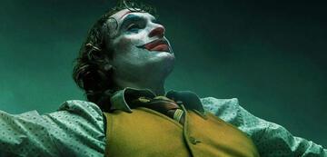 Joker: Wählt das Chaos