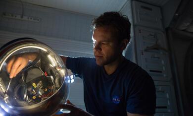 Der Marsianer - Rettet Mark Watney mit Matt Damon - Bild 10