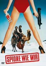 Spione wie wir - Poster