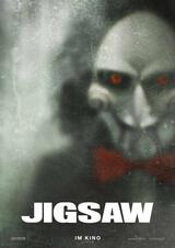 Jigsaw - Poster