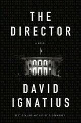 The Director - Poster