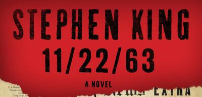 Stephen Kings 11/22/63