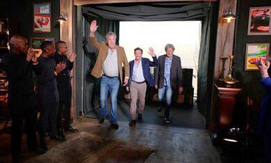 The Grand Tour, The Grand Tour Staffel 1 - Bild 1