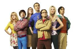 The Big Bang Theory - Bild 58