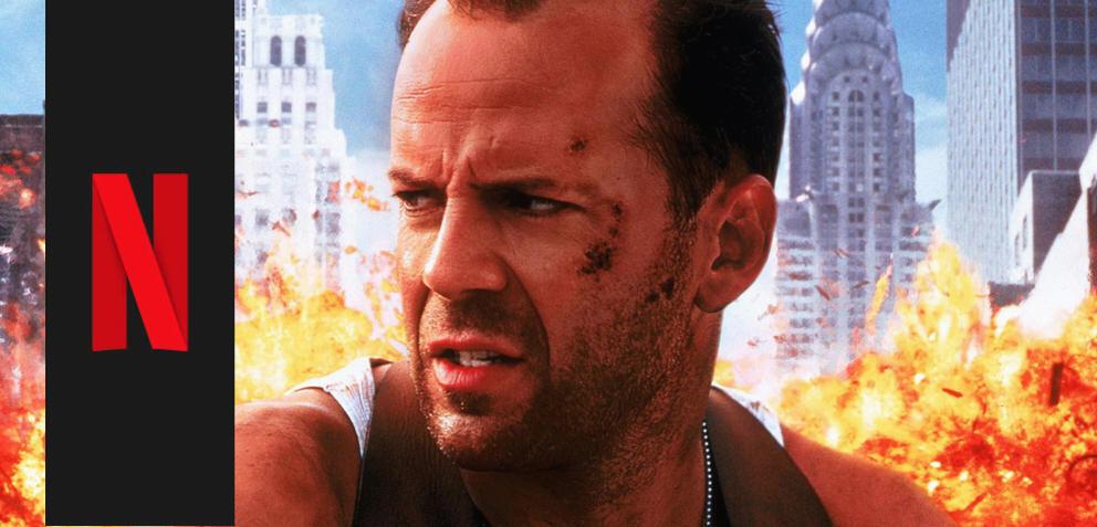 Bruce Willis als John McClane