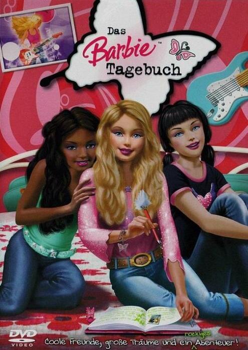 das barbie tagebuch stream