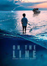 On the Line - Poster