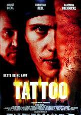 Tattoo - Poster