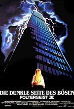Poltergeist III - Die dunkle Seite des Bösen Poster