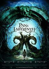Pans Labyrinth - Poster