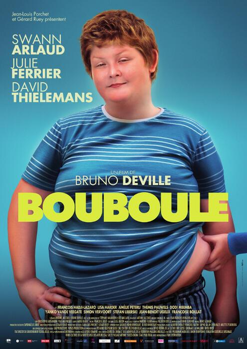 Bouboule - Dickerchen