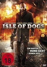 Isle of Dogs - Ein harter Hund geht seinen Weg - Poster