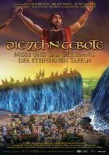 Die Zehn Gebote - Poster