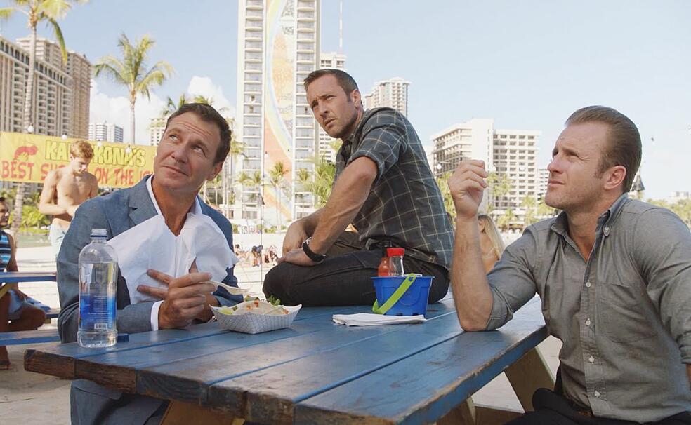 Hawaii Five 0 Staffel 8 Stream