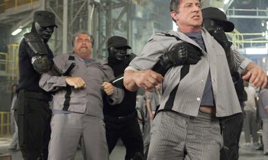 Escape Plan mit Arnold Schwarzenegger und Sylvester Stallone - Bild 10